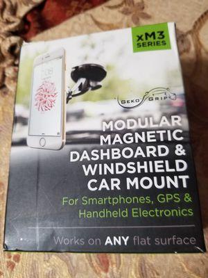 Modular Magnet Dashboard & Windshield Car Mount for Sale in Grand Terrace, CA