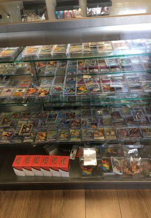 Pokémon Singles for Sale in Torrance, CA