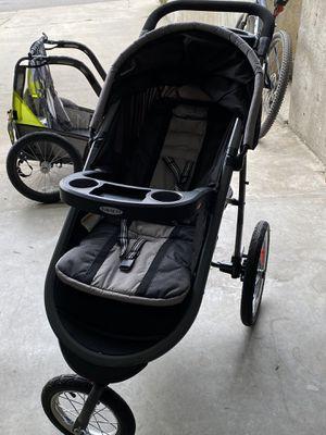 Graco stroller for Sale in Wenatchee, WA