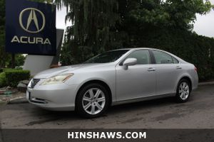 2007 Lexus ES 350 for Sale in Tacoma, WA
