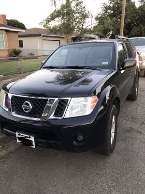 2009 Nissan Pathfinder for Sale in Fresno, CA
