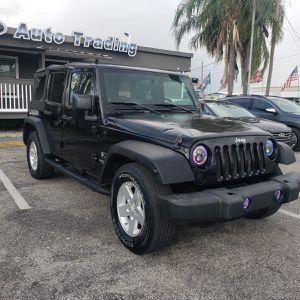 2007 Jeep Wrangler for Sale in Orlando, FL