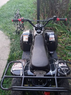 110cc atv very fast 😂 for Sale in Chicago, IL