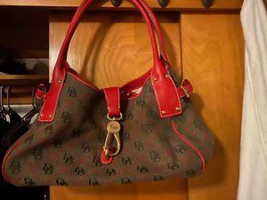 Michael kors, Kate spade, Dooney and B coach large handbags totes satchels for Sale in Bellflower, CA