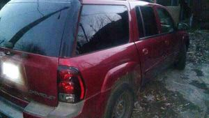 2002 Trailblazer for parts for Sale in Cleveland, OH