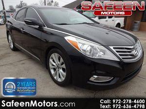 2012 Hyundai Azera for Sale in Garland, TX