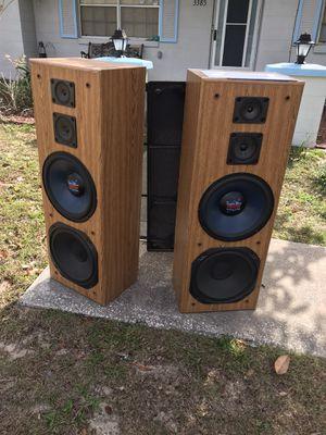 Speakers for Sale in Ocala, FL