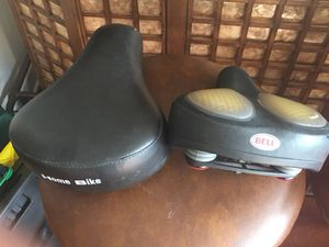 Bike seats $35 each for Sale in Chicago, IL