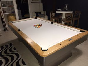 Pool table for Sale in Fort Lauderdale, FL
