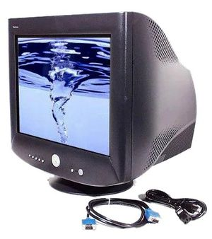 WANTED: Old School CRT Monitors for Sale in Orlando, FL