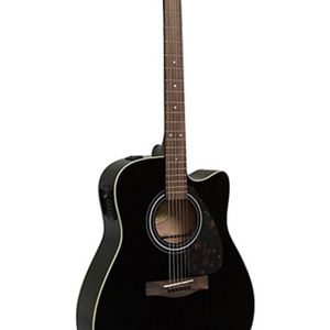 Yamaha Acoustic- Electric Guitar for Sale in El Cerrito, CA