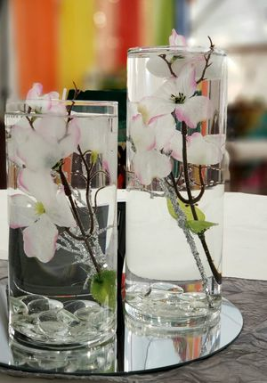 Table Center Pieces for Sale in Foxborough, MA