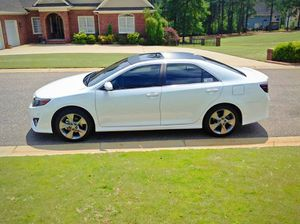 2012 Toyota Camry REDUCED PRICE. FWDWheels for Sale in Washington, DC