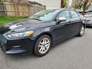 Ford fusion 2014 For sale for Sale in Centreville, VA