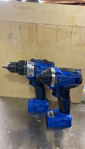 KOBALT IMAPCT AND DRILL! for Sale in York, PA