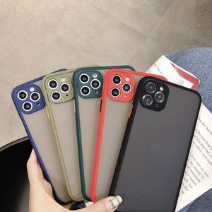 Brand New Camera Protector Ultra Matte Phone case For Apple iPhone 11,SE, 11 Pro MAX for Sale in Monterey Park, CA