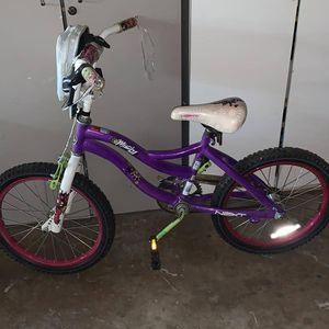 "18"" Kids Bike $40 for Sale in Mesquite, TX"