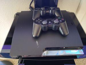 PS3 for Sale in El Cajon, CA