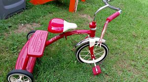 Radio Flyer tricycle for Sale in Marion, OH