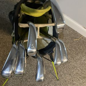 Nike Vapor Speed Irons 4-PW for Sale in Hammond, IN