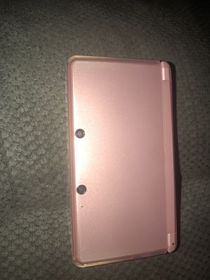 Nintendo 3DS Pink for Sale in Philadelphia, PA