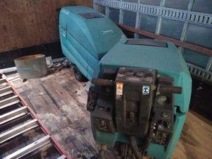 Tennant floor scrubber for Sale in Chamblee, GA