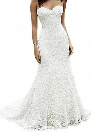 Wedding dress for Sale in Humble, TX