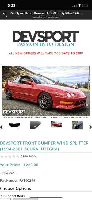 Acura integra for Sale in Arlington, WA