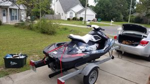 Seadoo 2015 spark for Sale in Crestview, FL