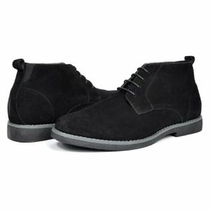 Bruno Marc Black Chukka Boots 12 New in Box for Sale in Troy, VA
