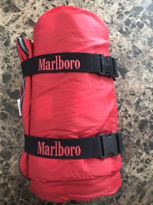 Marlboro Sleeping Bag for Sale in Las Vegas, NV