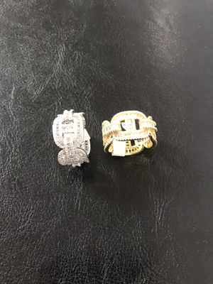 925 sterling silver ring size 9($52 each) for Sale in Philadelphia, PA