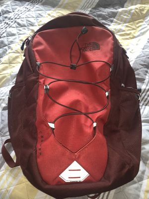 The North Face Jester Backpack for Sale in St. Cloud, FL