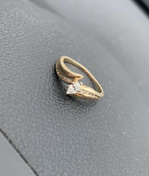 14k engagement ring for Sale in Milford, CT