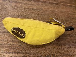 Bananagrams game for Sale in Ellicott City, MD