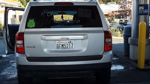 (((REDUCED PRICE))) 2011 jeep patriot for Sale in Seattle, WA