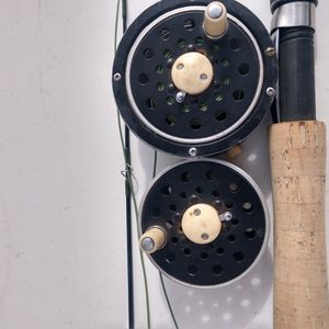 Fly Rod And Reel Combo for Sale in Gilbert, AZ