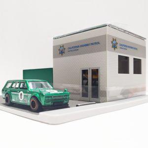 Greenlight GreenMachine Diorama for Sale in Los Angeles, CA