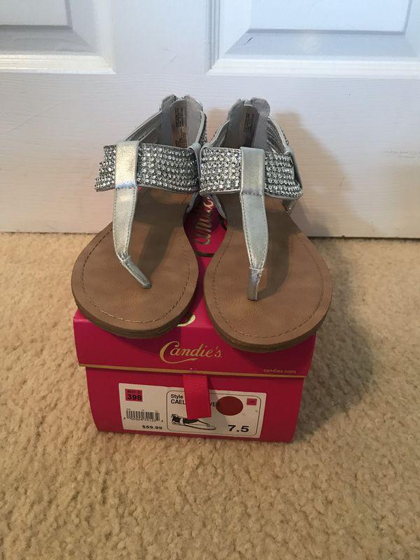 Women's Candies Sandals