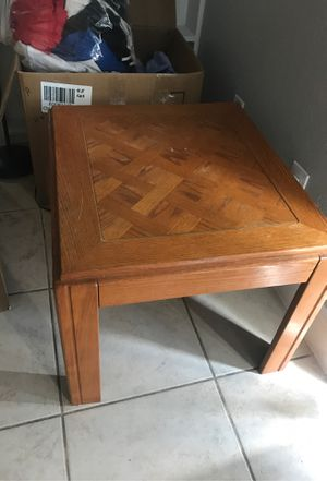 Coffee table for Sale in Irving, TX