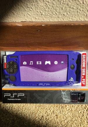 PSP Vita silicone case for Sale in Sammamish, WA