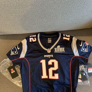 Tom Brady NFL women's jerseys for Sale in Paradise Valley, AZ