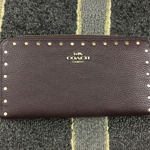 Coach Wallet for Sale in Oklahoma City, OK