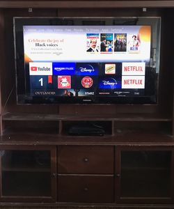 Tv Stand Sound Bar Bundle for Sale in Fresno, CA