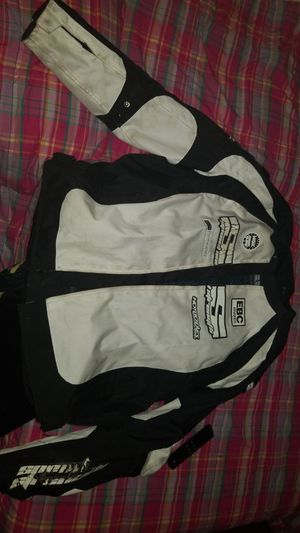 2xl dirt bike jacket for Sale in Pittsburgh, PA