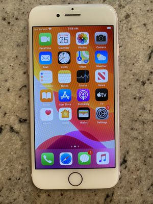 iPhone 7 for Sale in Round Rock, TX