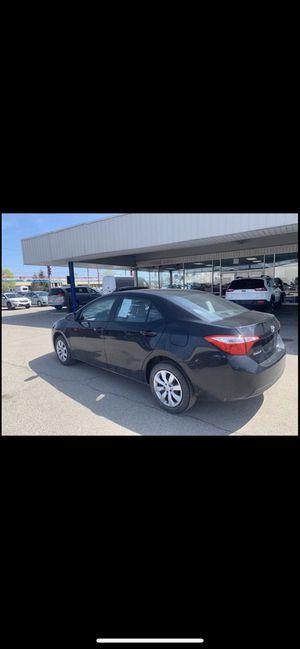 2015 Toyota Corolla for Sale in Alexandria, VA