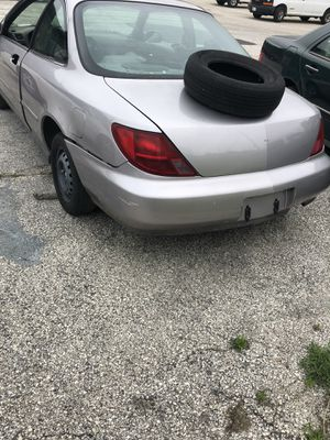 Parts car 1997 Acura cl for Sale in Norristown, PA