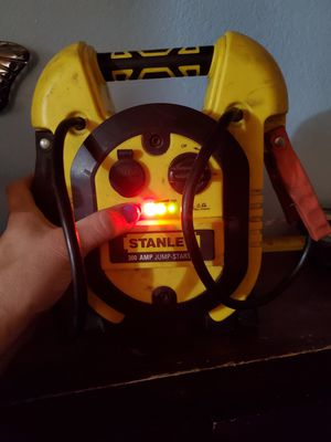 Battery Jumpstart for Sale in Elk Grove, CA