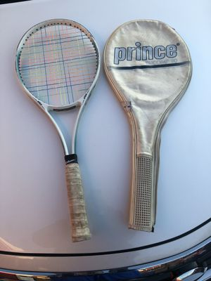 Tennis Racket for Sale in National Park, NJ
